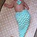 Photoshoot-Worthy Mermaid Tail Outfit pattern