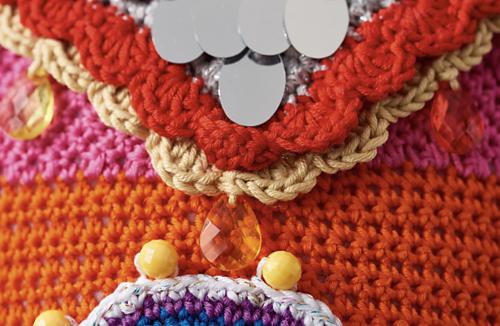 Amigurumi Crochet Elephant Pattern | Supergurumi | 326x500