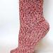 Tillington Socks pattern