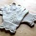 Arundel Gloves pattern