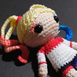 Harley and Mr. J | Crochet amigurumi free patterns, Crochet ... | 320x320