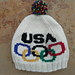 USA Olympic Hat pattern