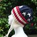 Patriotic Earflap Hat pattern