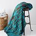 Big Basketweave Blanket pattern