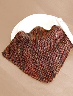 Ravelry: Basic Knit Dishcloth pattern by Bernat Design Studio
