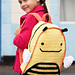 Busy Bee Backpack pattern