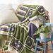 2010 Mystery Afghan Crochet-Along pattern