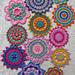 Mini Mandala Doilies pattern