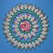 Rhapsody Rose Doily pattern