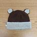 Little Bear Beanie pattern