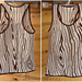 Woody Vest pattern