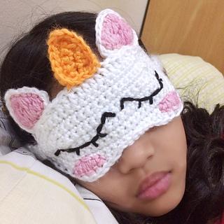 Free Unicorn Crochet Patterns,Sleeping Unicorn Pony Crochet ... | 320x320