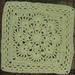 """Spring Fling 12"""" Square pattern"""