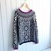 Hild Sweater pattern