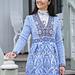 Lina Marie's Dress pattern
