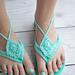 Boho Flip-Flops pattern