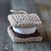 S'mores Ornament pattern