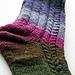 Jenny Wren pattern