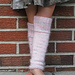 Pickles - Little Girl Leg Warmers pattern