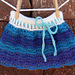 Tranquil Waves Skirt pattern