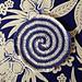 Lollipop Swirl Dishcloth pattern