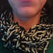 Double Chain Cowl pattern
