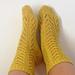 Olinda Socks pattern