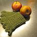 Annas muddar (Silk garden) pattern