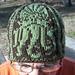 Lovecraft's Bane - Cthulhu Hat pattern