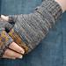 Twegen (hat & mitts) pattern