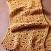 Sweet Scallops Shawl pattern