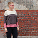 Wigeon pullover pattern