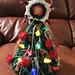Basic Christmas Tree (the 70's) pattern