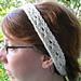 Petite Headband pattern