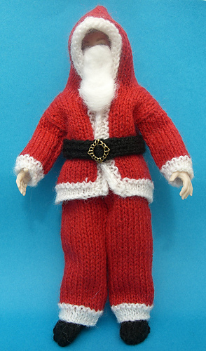 HMC12 Santa Claus