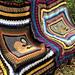 Grimm's Tales Sampler Blanket pattern