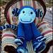 Madyson Monkey pattern
