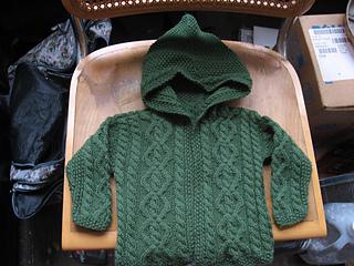 natalie's sweater