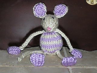 MouseforPeggy