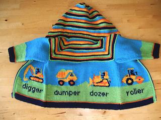 Digger Jacket