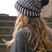 Vice Versa Hat pattern