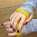 Make-us-in-One-evening-With-a-great-movie-Mitts pattern