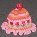 Pretty Please Baby Hat pattern