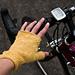 Vilaine Gloves pattern