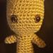 Baby Groot pattern