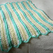 Mile a Minute Crochet Tutorial pattern