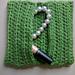 Crochet Credit Card holder / Purse pattern