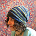 Mountain Nights Slouch Hat pattern