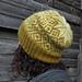Barnloft Hat pattern