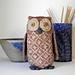 Tawny Owl pattern